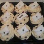 envelope cupcakes